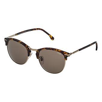 Unisex Solglasögon Lozza SL2293M5208FT Golden (ø 52 mm)