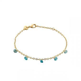 Bracelet-Femme-UW343YZ-- Plaqu� Or