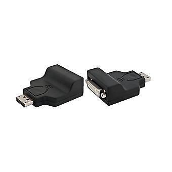 Pro2 Displayport till Dvi Adapter