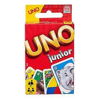 Gioco di carte per famiglie UNO Junior