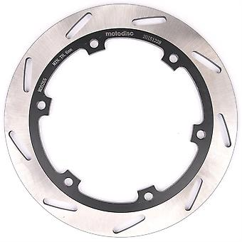 MTX Performance Brake Disc Rear/Solid Disc for Honda GL1500 Gold Wing 1988-1989