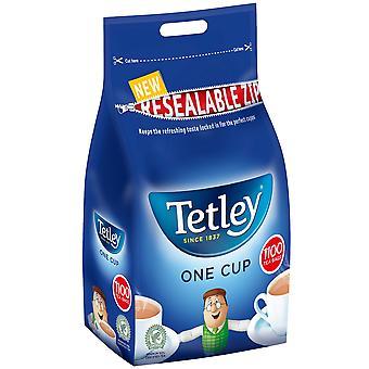 Tetley Original One Cup Tea Bags