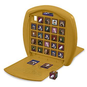 Board game Top Trumps Match Harry Potter (ES)
