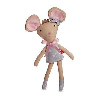 Fluffy toy Berjuan Boastful little rat (36 cm)
