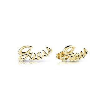Guess jewels earrings ube28112