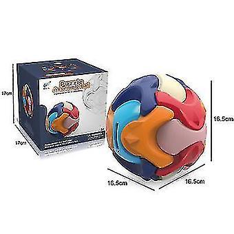 Brinquedos Educacionais Infantis Montados Cofrinho Desmontar Bola de Brinquedo (Forma Redonda)