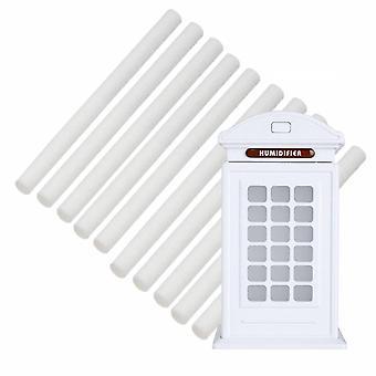 Filtr do nawilżaczy 10 szt - Wkład HF-GXQ07 telefon-12