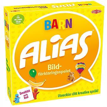 Kids Alias