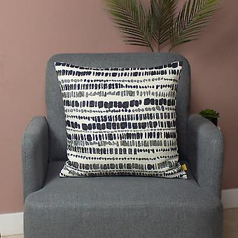 Furn Recycled Brush Stroke Cushion Cover