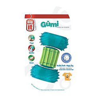 Hagen Gumi Dental Chew & Clean Dogit Dental Leksak (Hundar, Leksaker & Sport , Chew Toys)