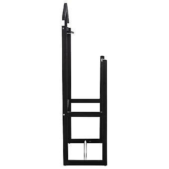 Cintres - Moderne - Noir - 44 cm x 27 cm x 100 cm