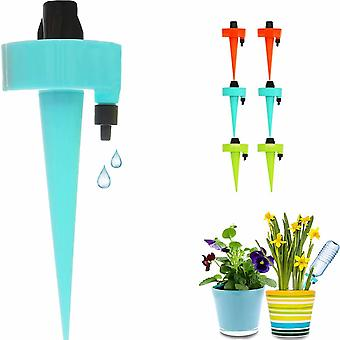 Vattningsanordningar för trädgårdens automatiska växtdroppbevattning automatiskt pottvattningssystem