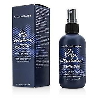 Bumble And Bumble Bb. Full Potential Hair Preserving Booster Spray - 125ml/4.2oz