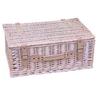 45cm Provence Standard Empty Picnic Basket
