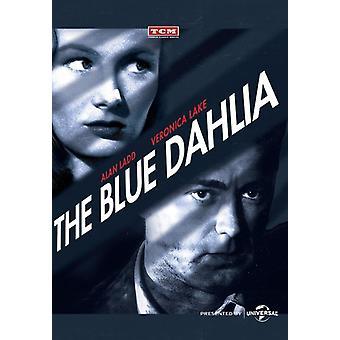 Blue Dahlia [DVD] USA import
