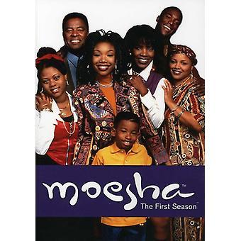 Moesha: Season 1 [DVD] USA import