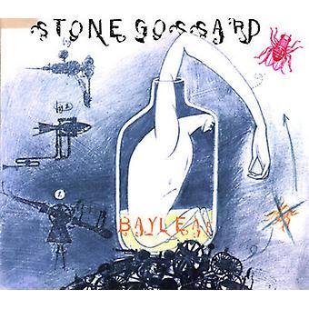 Sten Gossard - Bayleaf [CD] USA importerer