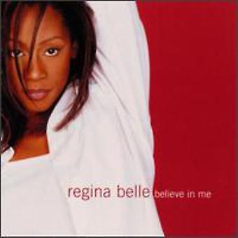 Regina Belle - croyez en moi [CD] USA import