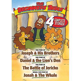 Beginners Bible: Volume 4 (DVD) [DVD] USA import