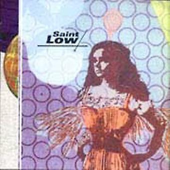 Saint Low - Saint Low [CD] USA import