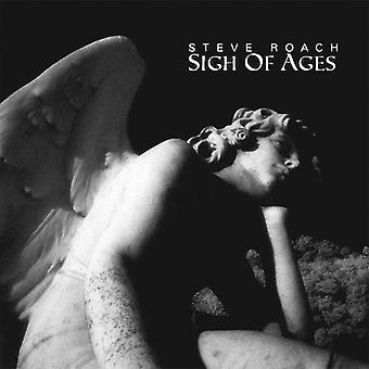 Steve Roach - Sigh of Ages [CD] USA import