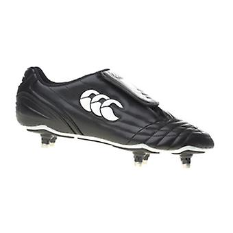 CCC ethos club 6 stud rugby boots [black]