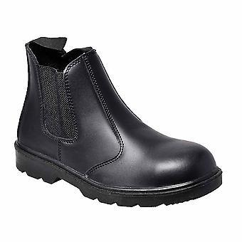 Portwest - Steelite forhandler Workwear ankel sikkerhet Boot S1P