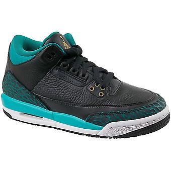 Jordan 3 Retro GG 441140-018 Kids sneakers