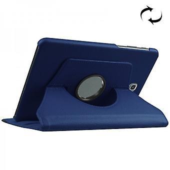 Προστατευτική θήκη 360 βαθμός μπλε θήκη για Samsung Galaxy Tab S2 8,0 SM T710 T715N