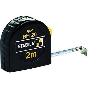 Stabila BM20 BM20 Meetlint 5 m Staal