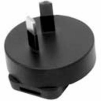 GlobTek Q-SAA® adaptador enchufe Compatible con Globtek