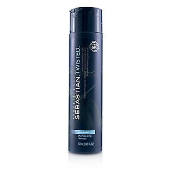 Sebastian Twisted Elastic Cleanser (für Locken) - 250ml/8.45oz
