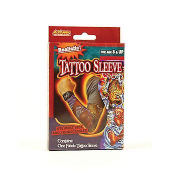 Tattoo Sleeve (1 in pkt).