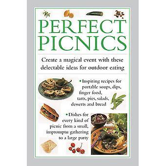 Täydellinen piknik Valerie Ferguson - 9780754829775 kirja