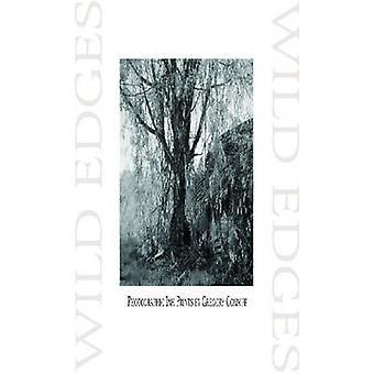 Wild randen - fotografische inkt afdrukken door Gregory Conniff door Gregory Con