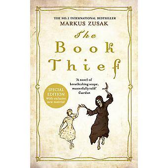 The Book Thief (10th Anniversary Edition) von Markus Zusak - 978178416