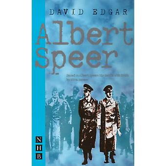 Albert Speer David Edgar - 9781854594853 kirja