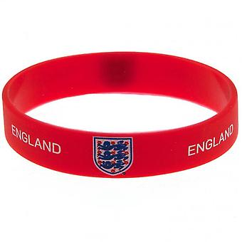 Engeland FA ambtenaar siliconen armband