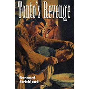 Tonto's Revenge - refleksjoner om indianske kultur og politikk av