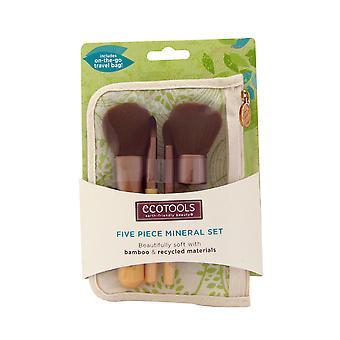 Eco Tools Travel Set 5pcs