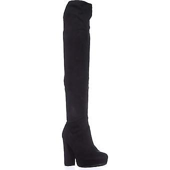 Bar III Womens Night Closed Toe Over Knee Fashion Boots