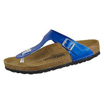 Birkenstock Gizeh 1012981 universaali kesän naisten kengät