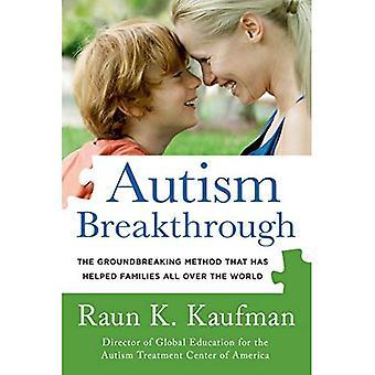 Autismus-Durchbruch: Die bahnbrechende Methode, die Familien auf der ganzen Welt geholfen hat