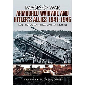 Bepansrade krigföring och Hitlers allierade 1941-1945