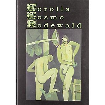 Blumenkrone Cosmo Rodewald