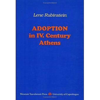 Antagandet i det fjärde århundradet