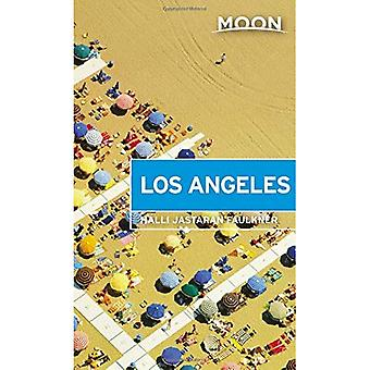 Moon Los Angeles (First Edition)