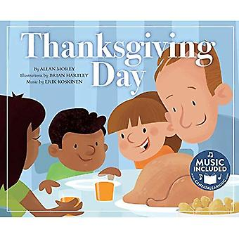 Thanksgiving Day (Holidays in Rhythm and Rhyme)