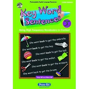 Phrases de mot clé: À l'aide de haute fréquence vocabulaire en contexte: Bk.2: Scotland/N.Ireland Version