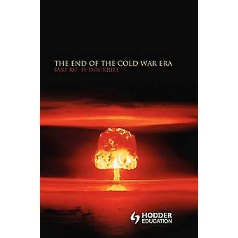 冷戦時代の終わりのグローバル セキュリティ変換の順 Dockrill & 咲ルース